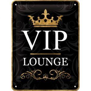 26123 Vip Lounge nero