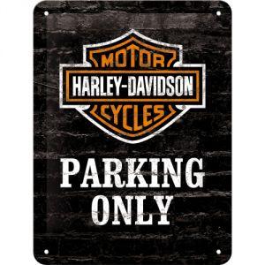 26117 Harley Davidson Parking