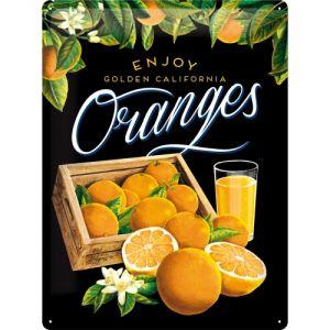 23216 Enjoy Oranges