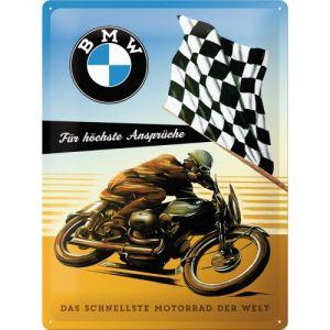 23202 BMW Moto - Das Schnellste Motorrad Der Welt