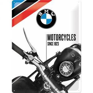 23201 BMW Motorcycles Since 1923