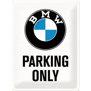 23200 BMW Parking Only