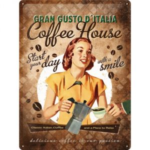 Cartello Coffee House