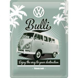 Cartello Wolkswagen Bulli