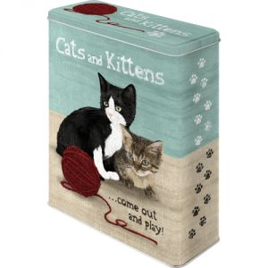 30301 Cats and Kittens