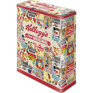 30308 Kellogg's - The Original Collage