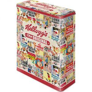 Kellogg's - The Original Collage