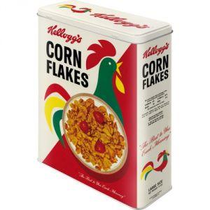 Kellogg's - Corn Flakes Cornelius