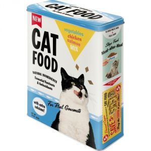 30320 Cat Food