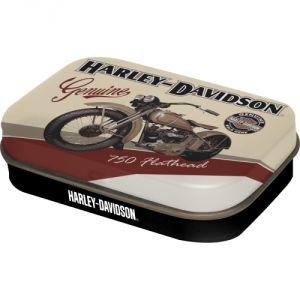 81187 Harley Davidson Moto