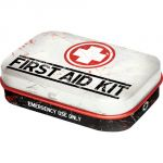 81256 First Aid Kit