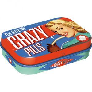 81323 Crazy Pills