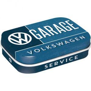 81339 Volkswagen Garage