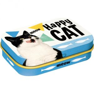 81341 Happy Cat