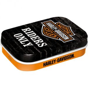 81345 Harley Davidson Riders Only