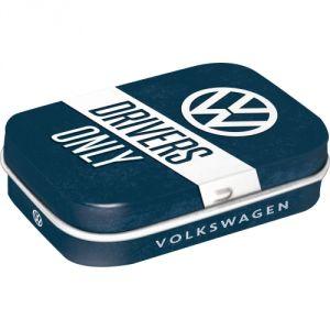 81349 Volkswagen Drivers Only