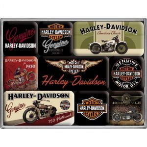 83037 Harley Davidson