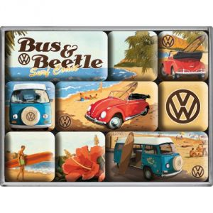 Wolkswagen Bus Beetle