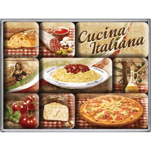 Cucina italiana for Cucina italiana