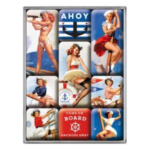 83076 Ahoy Saylor