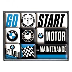 83097 BMW Service