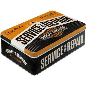 Harley Davidson Service & Repair