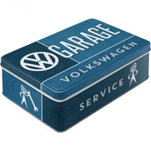 30727 Volkswagen Garage