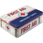 30721 First Aid