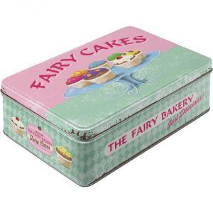 30708 Fairy Cakes