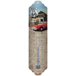 Termometro Route 66