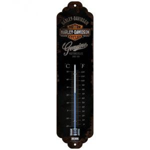 Termometro Harley Davidson