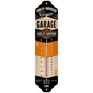 80313 Harley Davidson Garage