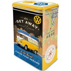 Volkswagen Get Away