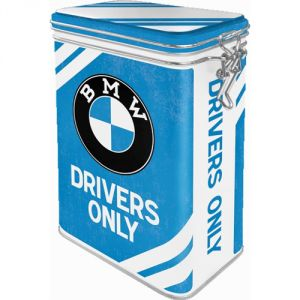 31111 BMW Drivers Only