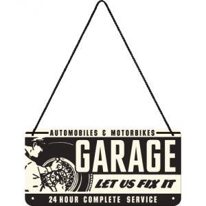 28011 Garage