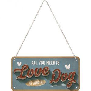 28020 Love Dog