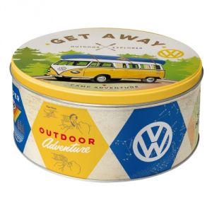 30601 Volkswagen Get Away