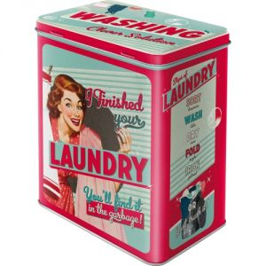 30117 Laundry