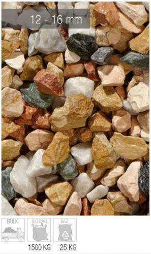 Ganulati color mix - Orientale