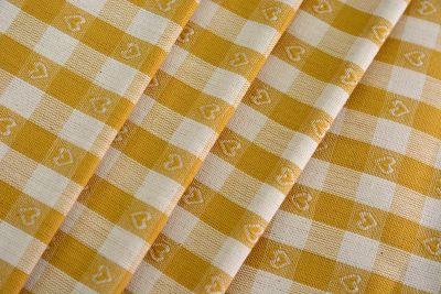 Tessuto per tovaglie da tavola Cuore 180