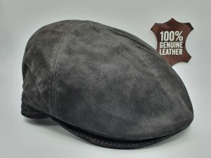 GASBY LEATHER