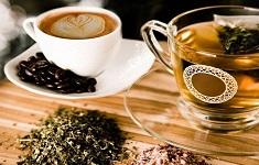 Caffeina / Teina / Gauranà