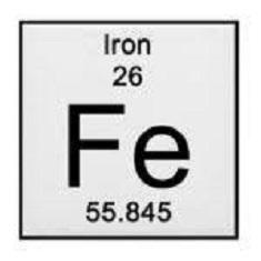 Ferro (Fe)