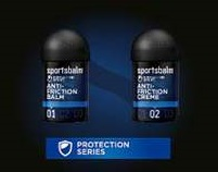 Sportsbalm Protection
