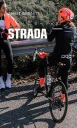 Abbigliamento Ciclismo Strada