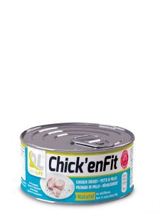 DAILY LIFE CHICKENFIT  NATURAL