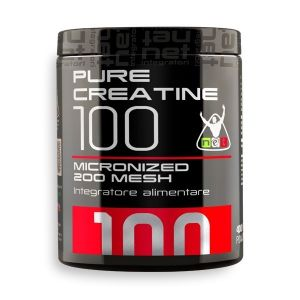 NET PURE CREATINE 100   200GR