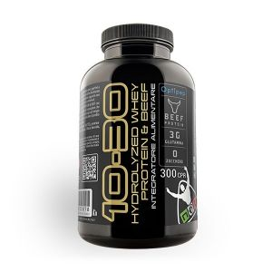 NET 10.30 PROTEIN HYDRO 300CPS