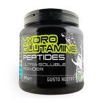 NET HYDRO GLUTAMINE 300GR NEUTRO