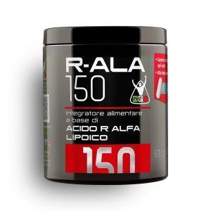 NET ACIDO R ALFA LIPOICO 150   60CPS